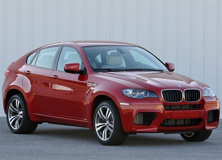 BMW X6 – víme, proč ho zákazníci milují (recenze)