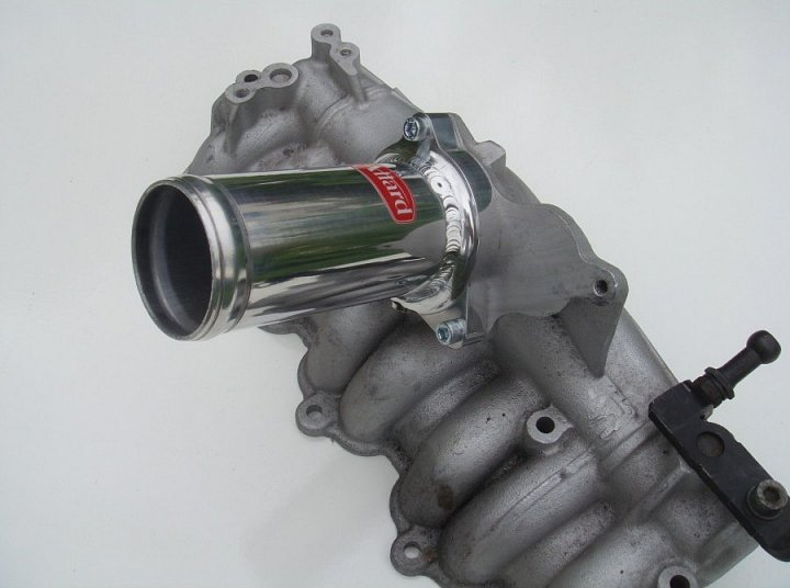 Fotogalerie: Allard EGR Power Pipe Kit