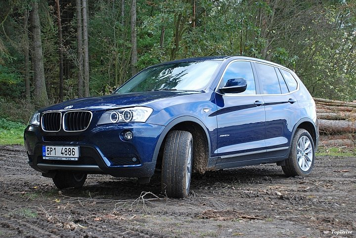 test bmw x3 xdrive 20d. Black Bedroom Furniture Sets. Home Design Ideas