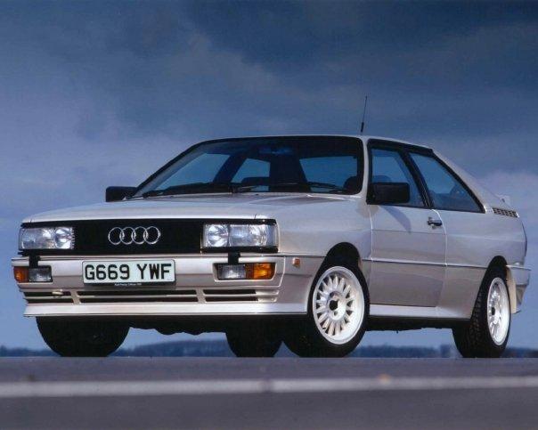 10nejlepších aut pro řidiče z80.let