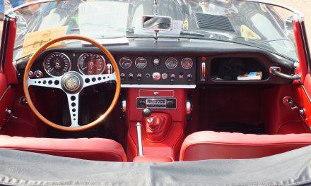 Sraz historických vozidel Chomutov 2014