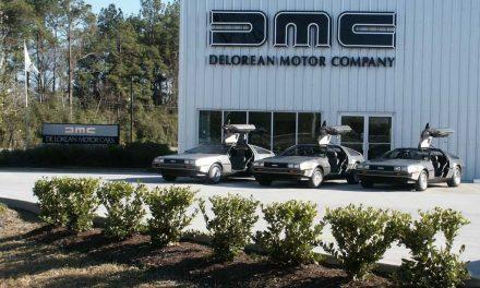 DMC-12jako funglovka– DeLorean chce rozjet výrobu