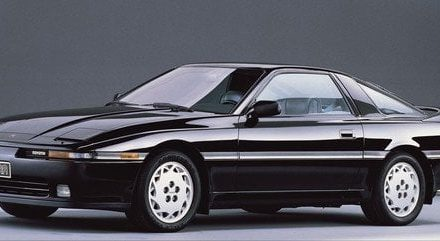 Automobilové hvězdy, které přišly srokem 1986a dodneszáří