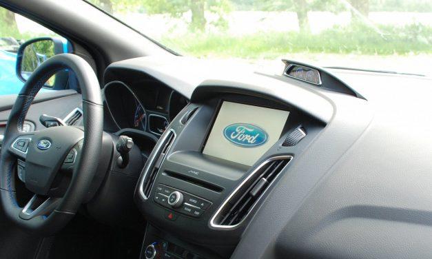 Nový Ford Focus RS– 10zbytečných chyb