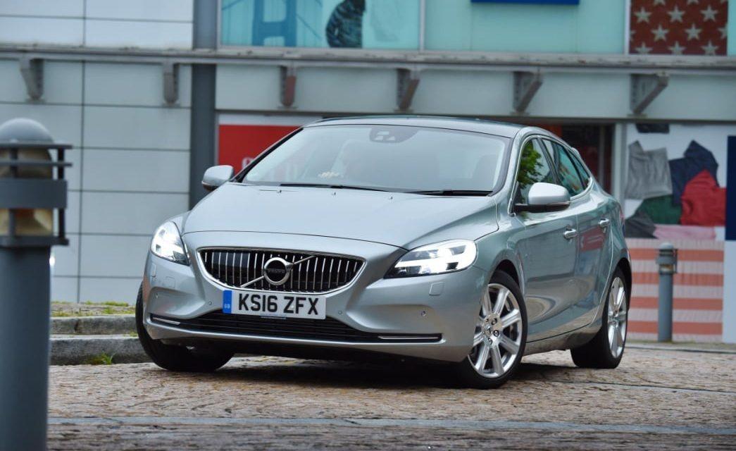 Nejrychlejší cesta knovému vozu Volvo– operativní leasing od SrbaServis