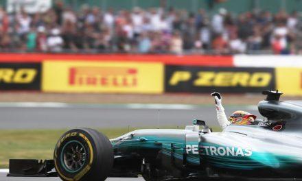 Velká cena Formule 1 v Maďarsku