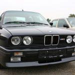 BMW M3 E30 – investiční raketa