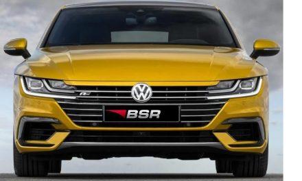 VW Arteon 2.0 TSI s výkonem 359 HP a Vmax 300 km/h