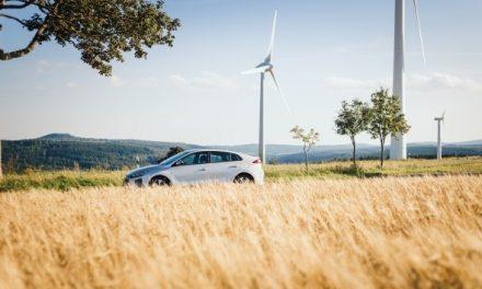 Hyundai IONIQ Electric má nejnižší provozní náklady na evropském trhu