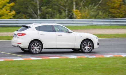 Rekordní výsledky Maserati za rok 2017: růst odbytu v České republice o 22 %