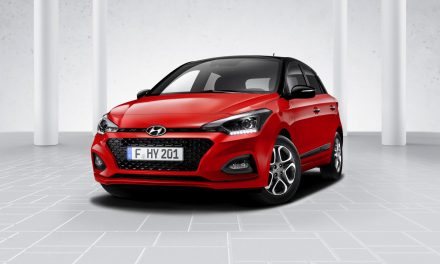 Nový Hyundai i20: chytřejší, bezpečnější a s modernizovaným designem
