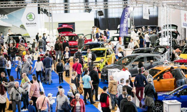 Úspěšná výstava Autoshow Praha 2018 otevřela motoristickou sezónu