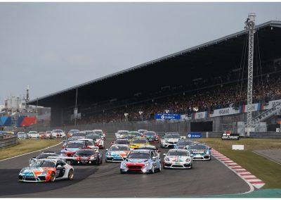 24h Nürburgring 2018 - Foto: Gruppe C Photography