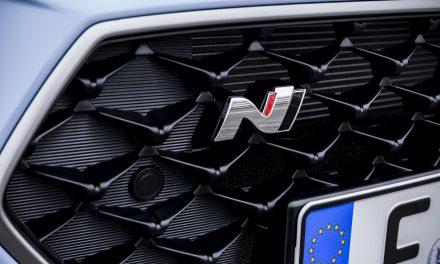 Hyundai i30 N mění pravidla hry