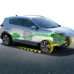 Zcela nový naftový Mild-hybrid Kia s 48 V elektromotorem