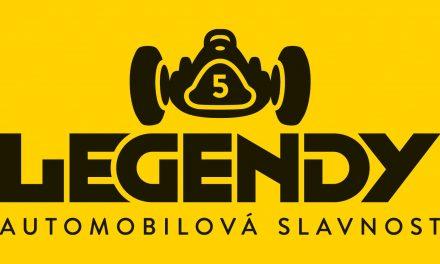 LEGENDY 2018 s hlavním tématem 100 let Československé republiky