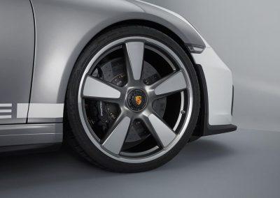 POrsche 911 Speedster 14