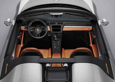 Porsche 911 Speedster 13
