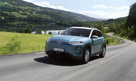 Americkým SUV roku 2019 se stává… Hyundai KONA