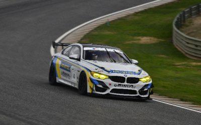 Nový přírůstek ve stáji Šenkýř Motorsport