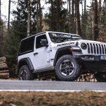 Zcela nový Jeep® Wrangler