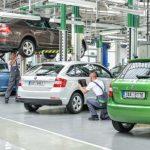 Čeká vás oprava auta? Zvažte spolupráci s autorizovaným servisem