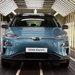 Hyundai KONA Electric zapsána do Guinnessovy knihy rekordů a bude se vyrábět v České republice