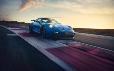 Porsche 911 GT3 přijíždí již v sedmé generaci