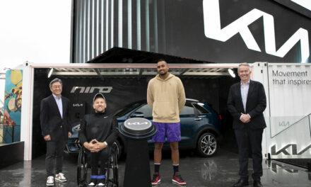 Kia slaví 20 let partnerství s turnajem Australian Open