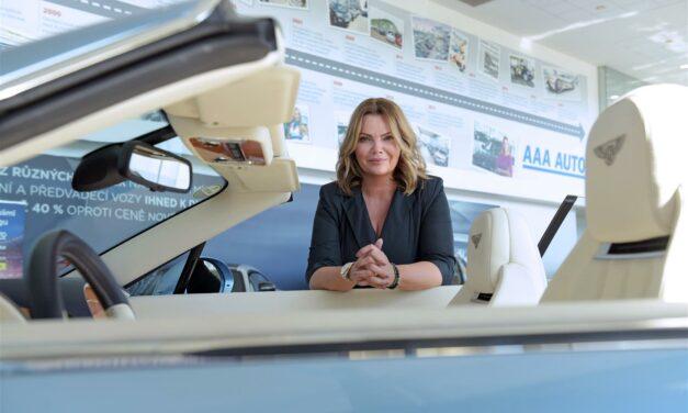 AURES Holdings prodal on-line 11 tisíc vozů