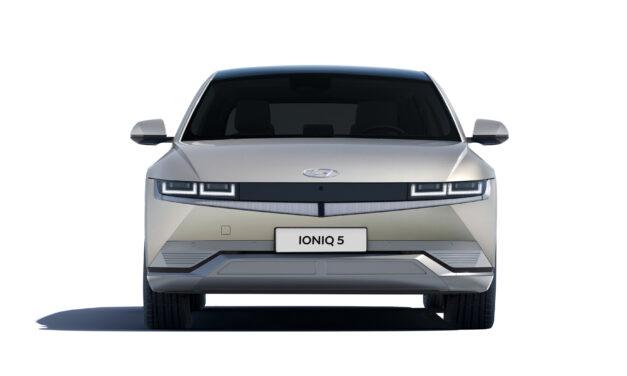 Hyundai IONIQ 5 definuje životní styl založený na elektromobilitě
