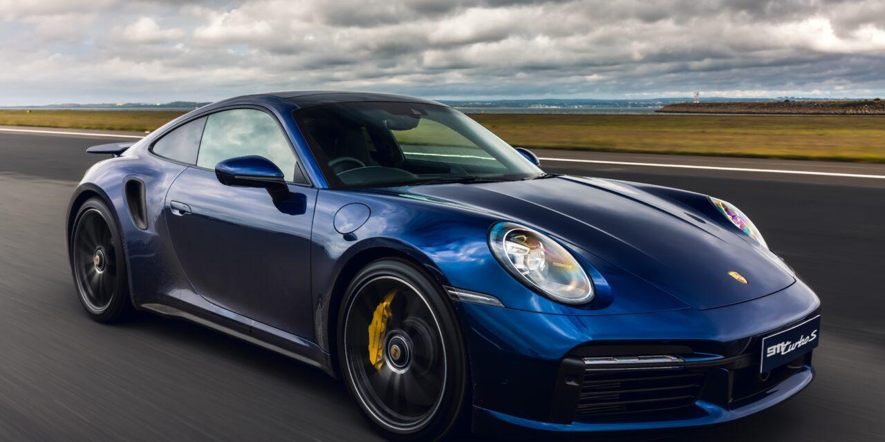 Toužíte po vlastním Porsche? Může být vaše hned, ale musíte si jej sami sestavit